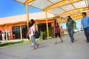 Campus San Isidro Curicó
