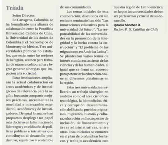 Rector Sanchez_lasegunda2018.08.21