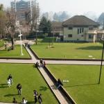 Campus San Francisco. UC Temuco